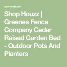 Greenes Fence Raised Garden Bed by Fresh Cedar Winter Ring European Holidays Straw Wreath And Wreaths