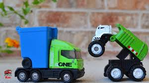 Garbage Truck Videos For Children L Bully Garbage Truck Battles ... Toy Trash Trucks In Action Garbage Truck With Side Arm Best Kids Playing Pictures Dickie Toys Walmartcom Videos For Children Unboxing Tonka Mighty Dumpster Worlds Recycling Waste Youtube Amazoncom 12air Pump Vehicle For Green Kawo Jack Bruder Video Gym Pickup Front Loader