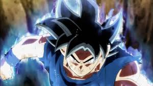 The Unlimited Power And Godly Abilities Of Gokus Ultra Instinct