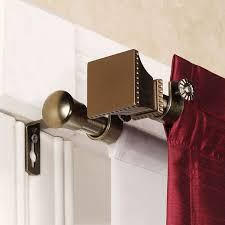 Suction Cup Window Curtain Rod by Best 25 Magnetic Curtain Rods Ideas On Pinterest Magnetic