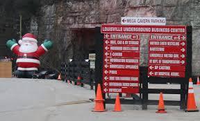 Sneak Peek Louisville Mega Cavern will House World s st