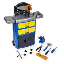 Step2 Workbenches U0026 Tools Toys by Step2 Handy Helper U0027s Workbench Toys