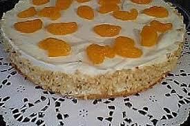diabetiker mandarinentorte