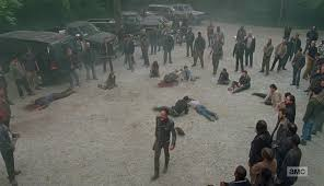 Hit The Floor Character Dead by The Saviors Tv Series Walking Dead Wiki Fandom Powered By Wikia