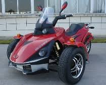 250cc Trike Scooter For 10000 Less Dont Miss This