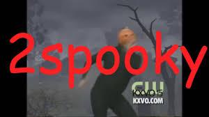 Kxvo Pumpkin Dance Spooky Scary Skeletons by 2spooky Halloween 2013 Youtube