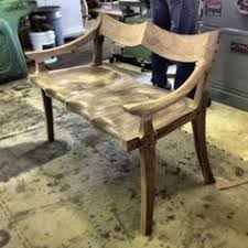 Sam Maloof Rocking Chair Class by 10 Day Rocking Chair Class Is In Session This Rocking Chair Was
