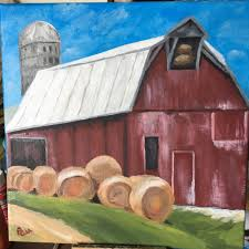 Big Red Barn Painting Acrylic On 12x12 Stretched Canvas | Acrylics ... Ibc Heritage Barns Of Indiana Pating Project Barn By The Road Paint With Kevin Hill Landscape In Oils Youtube Collection 8 Red Barn Pating Print For Sale Rebecca Johnson Painter Sculptor Barns Pangctructions Original Art Patings Dlypainterscom Carol Schiff Daily Pating Studio Landscape Small Grand Teton Original Oil Wyoming Tetons Kristen Jsen Abstract Figurative Mixed Media Saatchi Art Evernus Williams Big Oil Alabama Artist Gina Brown