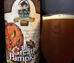 Harvest Pumpkin Ale by Heavy Seas Great U0027er Pumpkin Is King Of The Pumpkin Ale Patch