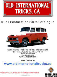 Truck Restoration Parts Catalogue - PDF Buddyl Texaco Fire Truck Parts Or Restoration Used 1795 1986 Chevy Silverado Custom Deluxe William F Lmc Life Vintage Structo Tow Truck 24 Hr Towing Pressed Steel Parts Or Nice Mopar Dodge Photo Gallery Page 375 1960s Buddy L Texaco Fire Chief Toy Metal Or 4x4 Trucks Pon Steyn Bed Assembly 196066 Gmc 6 Fleetside Chevs Of The 40s Catalog Coe Pinterest New Body For 1967 Pickup Doug Jenkins Garage Dennis Carpenter Ford 80 96 Pdf 1987 F150 Lariat Xlt For Partsrestoration Classic
