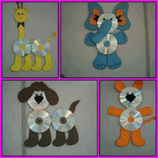 Recycled Art Projects For Kids ElqLXgt6