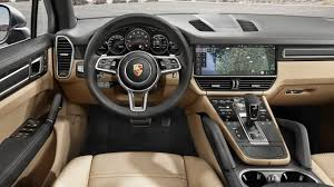 2018 Porsche Cayenne - INTERIOR - YouTube Porsche Mission E Electric Sports Car Will Start Around 85000 2009 Cayenne Turbo S Instrumented Test And Driver Most Expensive 2019 Costs 166310 2018 Review A Perfect Mix Of Luxury Pickup Truck Price Luxury New Awd At 2008 Reviews Rating Motor Trend 2015 Review 2017 Indepth Model Suv Pricing Features Ratings Ehybrid 2015on Gts Macan On The Cabot Trail The Guide Interior Chrisvids