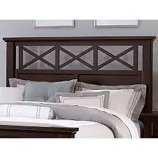 vaughan bassett beds ellington 620 queen garden storage bed queen