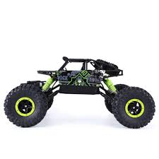 100 Rc 4x4 Trucks Brand New RC Car 4WD 24GHz Climbing Car High Speed Double
