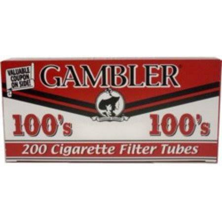 Gamb Tube FF 100mm 200S(10)