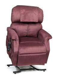 100 Rocking Chair Wheelchair Golden Technologies MaxiComfort Series Comforter Jr Petite PR505JP