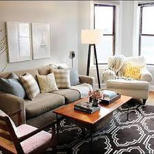 Grey And Taupe Living Room Ideas by Living Rooms Gray Moroccan Trellis Rug Design Ideas