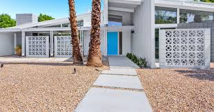 100 Palmer And Krisel Asks 849000 In Rancho Mirage