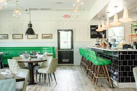 Ella Dining Room And Bar Menu by Dine Alone At Houston Restaurant Bar Counters Like A Rock Star