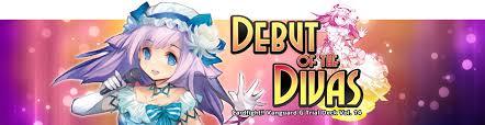 Vanguard Trial Deck 1 by Cardfight Vanguard Debut Of The Divas