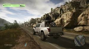 Ghost Recon: Wildlands Review — A Miraculously Massive And ... Recon G6 Us Trials Championship 2016 Part 2 Trucks And Drivers Ledhid Light Takeover Including Recon Heads Tails 3rd Brake Ghost Wildlands Hijacking Cartel Money Truck Framing El Accsories Projector Headlights Hid High Intensity 52017 F150 Led Outline Smoked 264290bkc 2012 F 350 Bed Railcargo Lights Flowmaster Truck Nutz Jgsdf Type 73 Trumpeter 05519 Type73 Land Rover Wmik W Milan Atgm 26415x 49 Tailgate Bar Tom Clancys Monster Mission Narco 12016 F250 Illuminated Side Emblems 264285 Kegs Hauler A Concept Takes Life