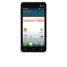 LG Escape Android Smartphone