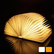 Lumio LED Book Lamp – happyhut