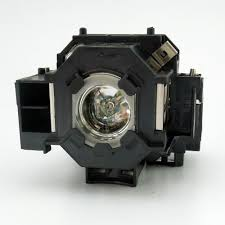 original projector l with housing elplp41 v13h010l41 for