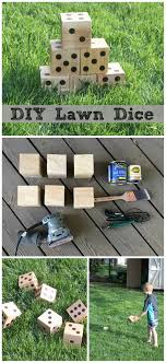 DIY Wooden Yard Dice | Tailgating, Lawn And Yards 25 Unique 4th Of July Outdoor Games Ideas On Pinterest Outside Das Mit Abstand Coolste Outdoorspiel Fr Erwachsene Die Im Garden Water Slide Outdoor Beach Baseball Play Game Toy Layout Backyard 1 Kid Pool 2 Medium Pools Large Spiral Best Backyard Sports Sports Court Yard Beautiful Adult Games Architecturenice 93 Best Diy Images Acvities Fine Motor How To Make And Ladder Golf Golf Gaming And Adults American Ninja Warrior Obstacle Course Pin By Tamar Paoli Reception Ideas Yards