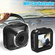 100 Truck Dash Cam US 2341 10 OFFMini Wifi Car DVR Canera Full HD 1080P Auto Registrator Video Recorder For APP Phone Control Parking Monitorin