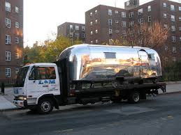 100 Inside An Airstream Trailer EV Grieve Why Theres An Trailer Inside The New Lower