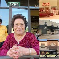 Pumpkin Patch Restaurant Houston Tx by Phin Nguyen Founder Of Mai U0027s Restaurant Has Died Houston Chronicle