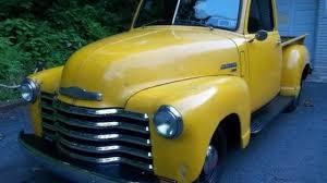 100 1949 Chevrolet Truck 3100 For Sale Near Cadillac Michigan 49601