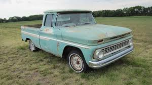 100 1963 Chevrolet Truck Lambrecht Classic Auction Update The Trucks Of The Sale
