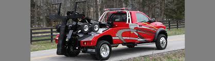 100 Tow Truck Phoenix USA