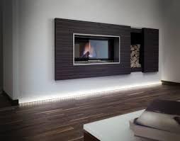 led licht in profilen an wand decke im boden oder möbeln