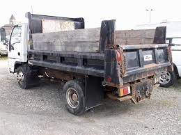 Isuzu  Dump Truck   Brims Import