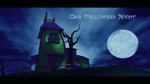 Shake Dem Halloween Bones Read Aloud by One Halloween Night Youtube