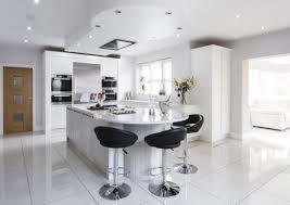 kitchen modern kitchen floor tile with white grey vinyl floor
