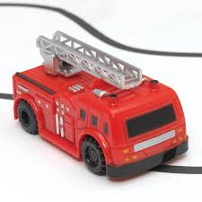 100 Black Fire Truck Amazoncom Bits And Pieces SelfDriving Engine Toy