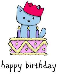 Happy Birthday to Doodlecats
