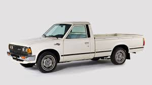100 1991 Nissan Truck The History Of USA