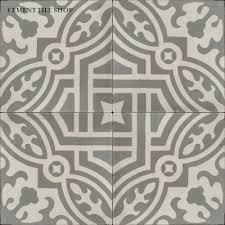fountaine antique from cement tile shop 69 box 4 4 square ft