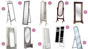 miroir pour chambre adulte superbe miroirs maisons du monde 14 le miroir psych233 dans la