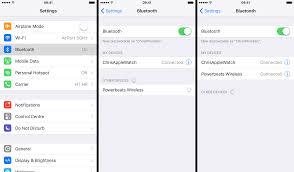 How to use Bluetooth headset with iPhone like a pro