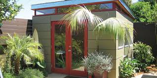outdoor sheds get a makeover new orleans homes lifestyles