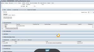 Otrs Help Desk Vs Itsm by Service Desk Integration Between Bmc Itsm And Sap Solman Use Case