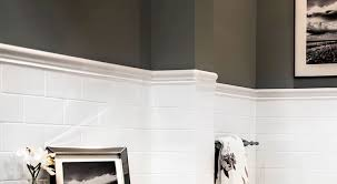 ceramic bullnose tile trim the tile shop