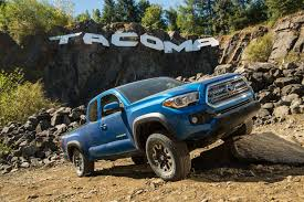 100 Gay Trucks Thats So Gay 2016 Toyota Tacoma TRD OffRoad Is A Butch Barbie