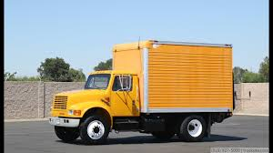 1990 International 4700 12' Box Truck - YouTube Used 1990 Intertional Dt466 Truck Engine For Sale In Fl 1399 Intertional Truck 4x4 Paystar 5000 Single Axle Spreader For Sale In Tennessee For Sale Used Trucks On Buyllsearch Dump Trucks 8100 Day Cab Tractor By Dump Seen At The 2013 Palmyra Hig Flickr 4900 Grain Truck Item K6098 Sold Jul 4700 Dump Da2738 Sep Tpi Ftilizer Delivery L40
